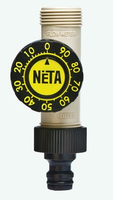 Neta Litre Meter