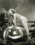Pumpkin Monday Funday 26/05/2014 – Vintage Photos, Models and Pumpkins
